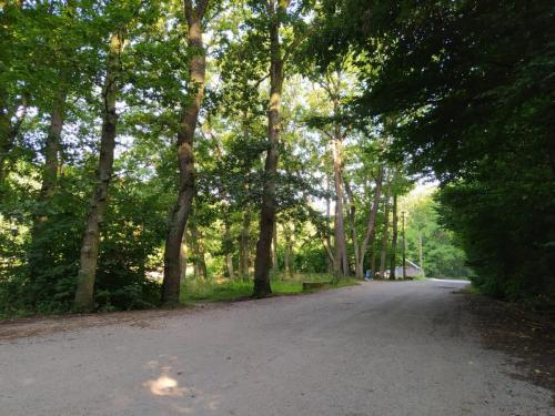 Parkovisko v Jelenci